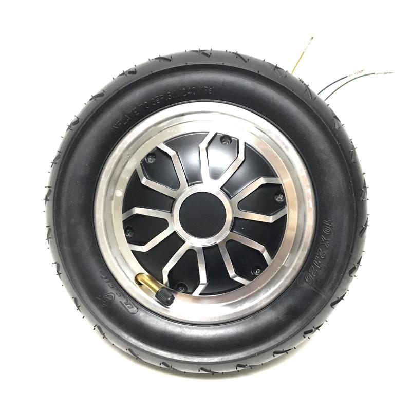 چرخ اسکوتر برقی 10 اینچی