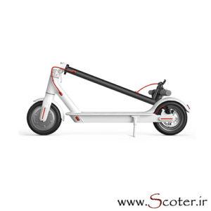 اسکوتر برقی تاشو شیائومی Xiaomi Mijia Electric Foldable Scoote