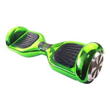 اسکوتر برقی 6.5 اینچ سبز رنگ