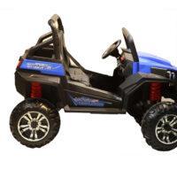 ماشین برقی جیپ آفرودی