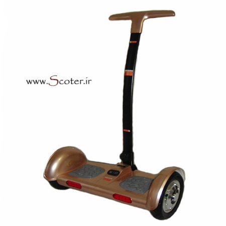 اسکوتر 10 اینچ دسته دار TT مدل SM