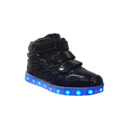 کفش چراغ دار